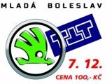 Pozvánka na exkurzi do automobilky Škoda